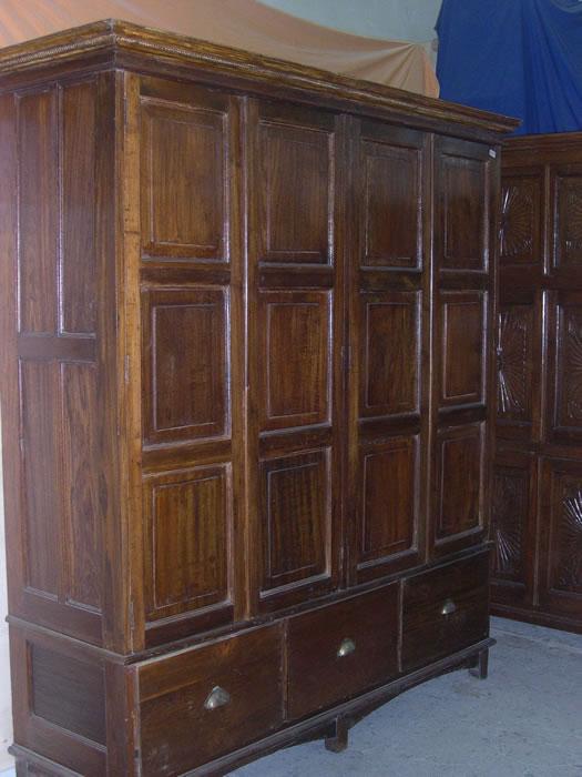 falegnameria salvetti vendita e restauro di mobili etnici